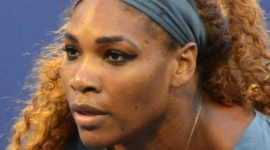 Serena Williams Bio, Net Worth, Facts