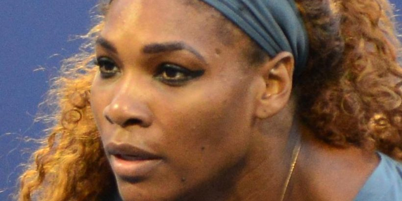 Serena Williams Bio, Net Worth, Facts