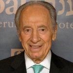 Shimon Peres Biography