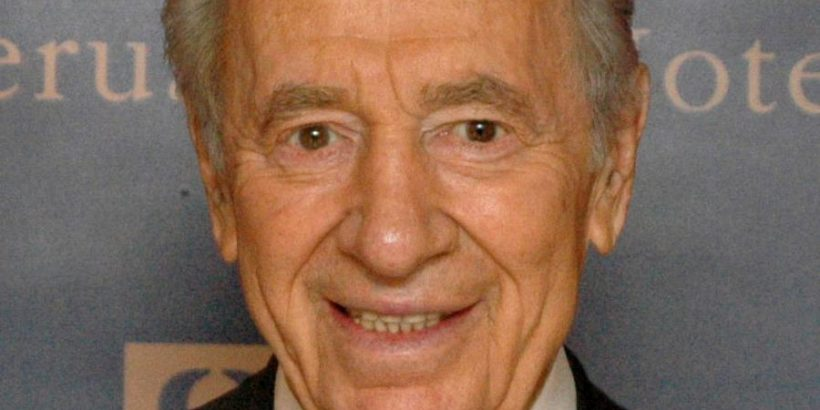 Shimon Peres Bio, Net Worth, Facts