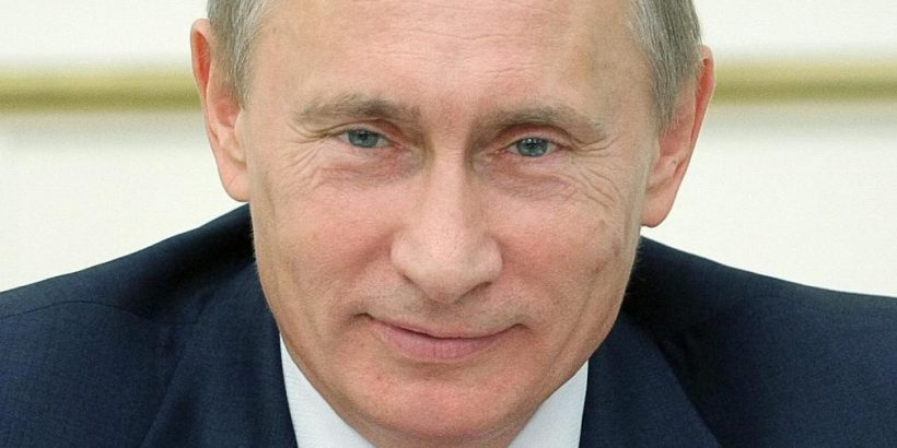 Vladimir Putin Bio, Net Worth, Facts