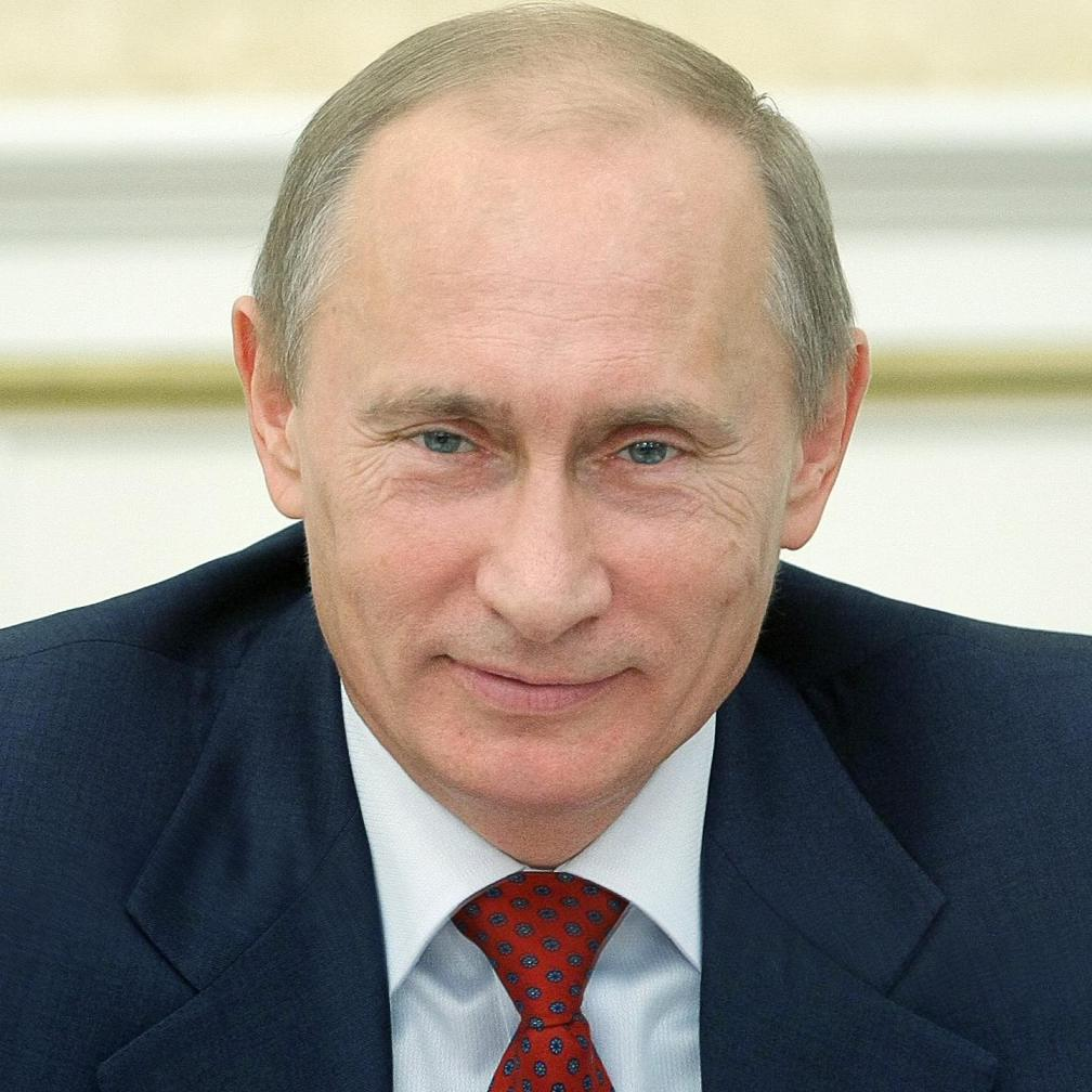 Vladimir Putin Bio, Net Worth, Facts