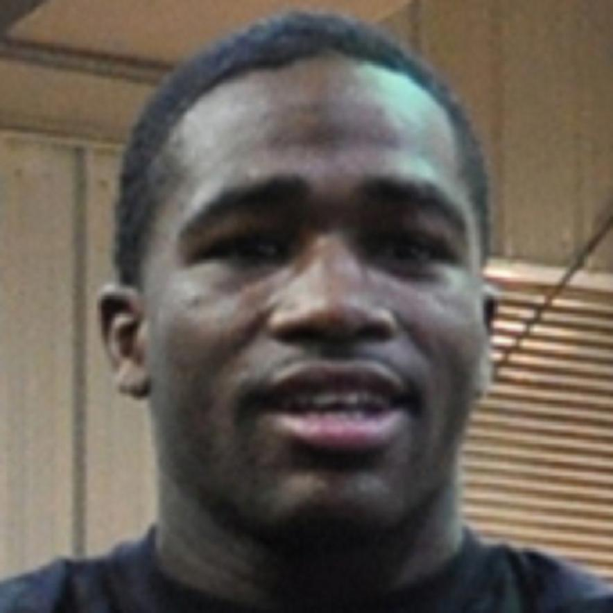 Adrien Broner Bio, Net Worth, Facts