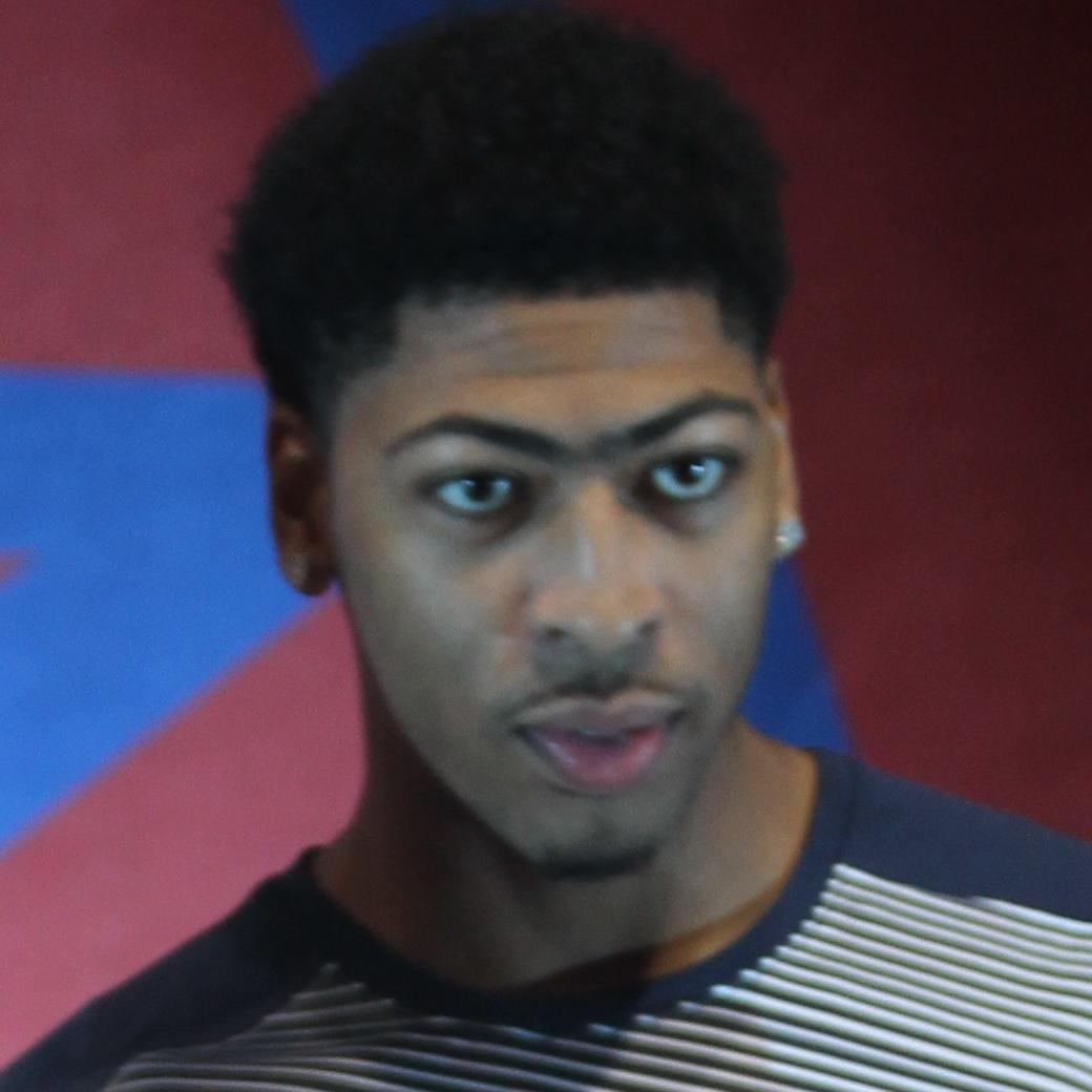 Anthony Davis Net Worth 2020 Height Age Bio And Facts