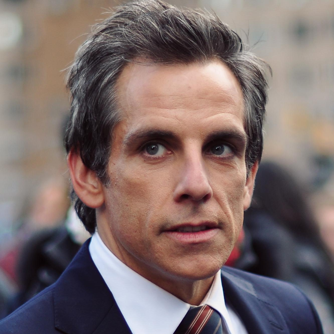Ben Stiller Bio, Net Worth, Facts