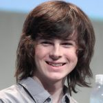 Chandler Riggs Biography