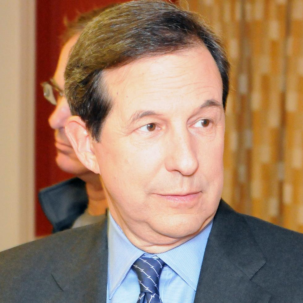 Chris Wallace Bio, Net Worth, Facts