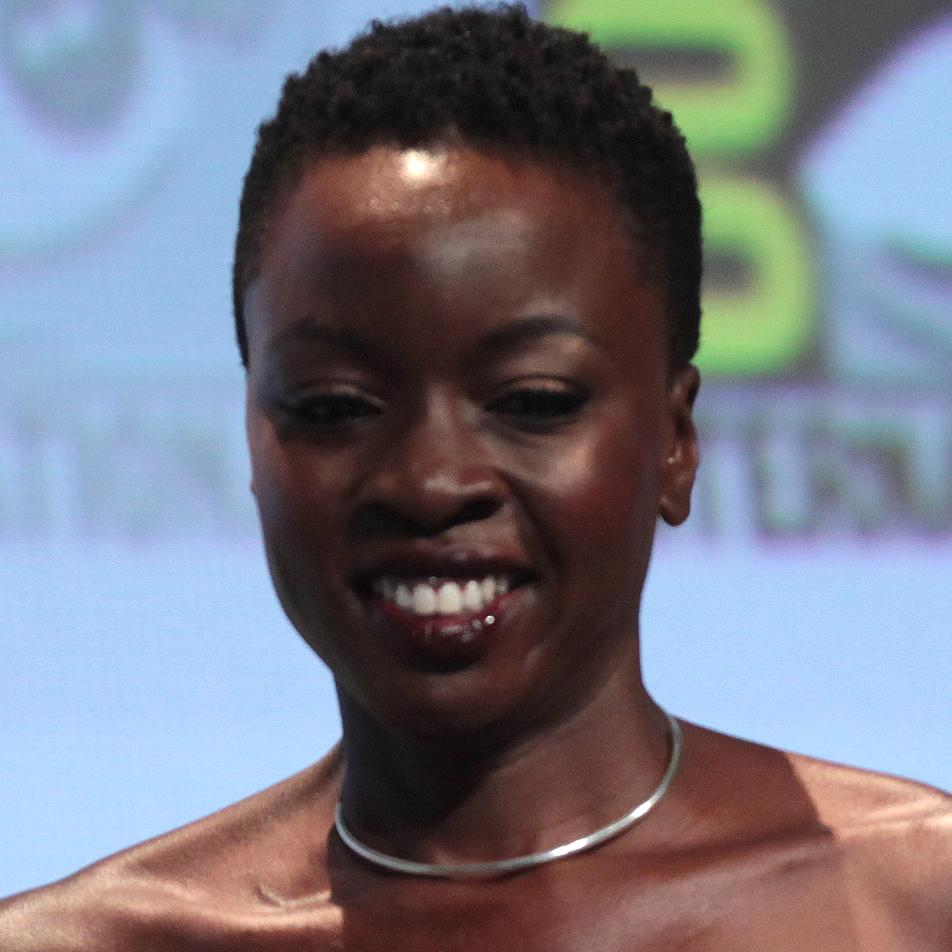 Danai Gurira Bio, Net Worth, Facts
