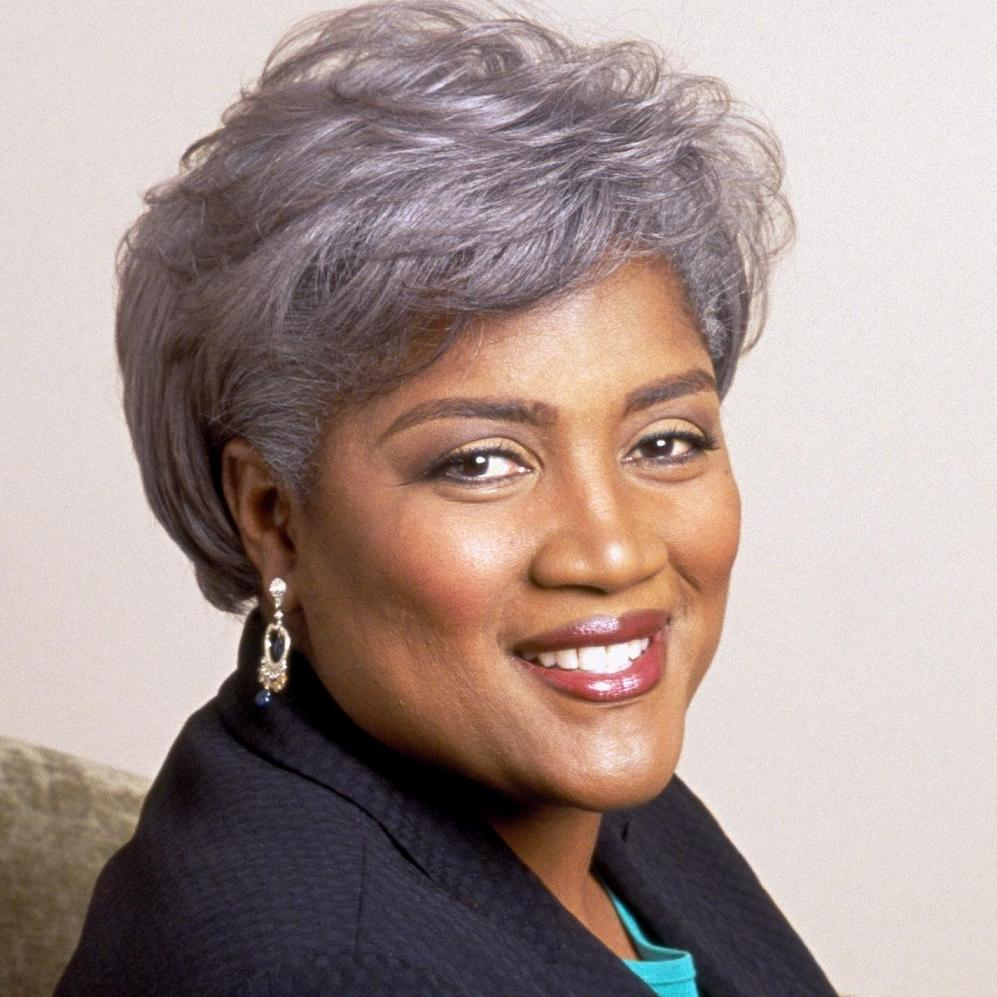 Donna Brazile Bio, Net Worth, Facts