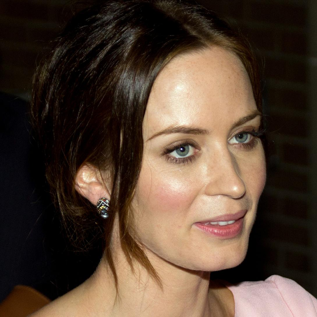 Emily Blunt Bio, Net Worth, Facts