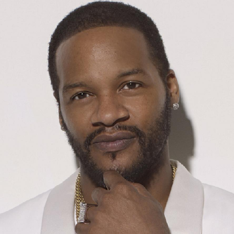Jaheim Bio, Net Worth, Facts