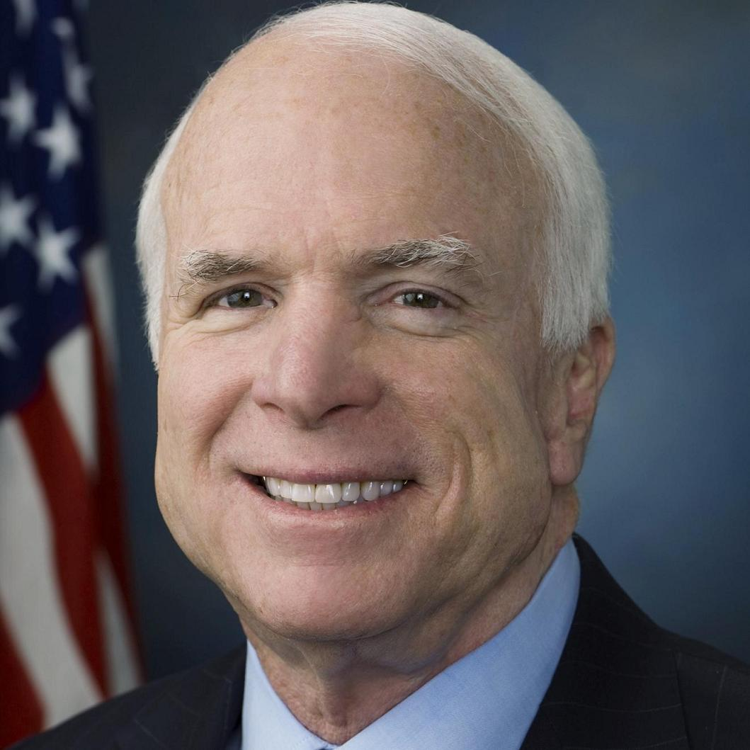 Andrew Mccain: John McCain Bio, Net Worth, Height, Facts