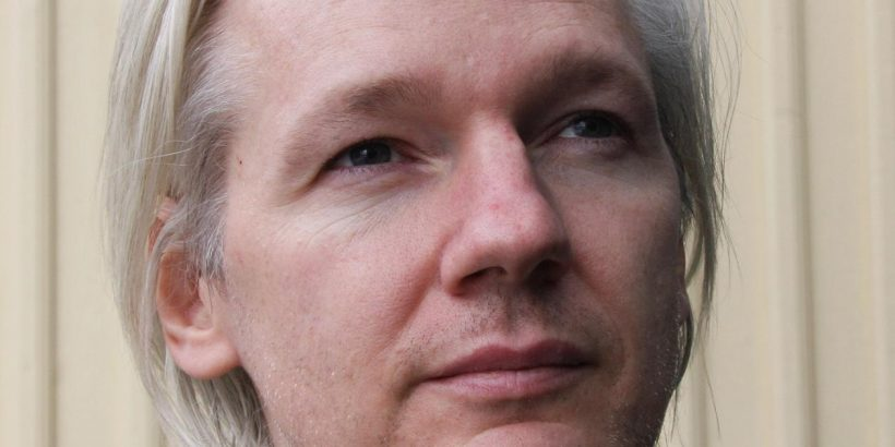 Julian Assange Bio, Net Worth, Facts