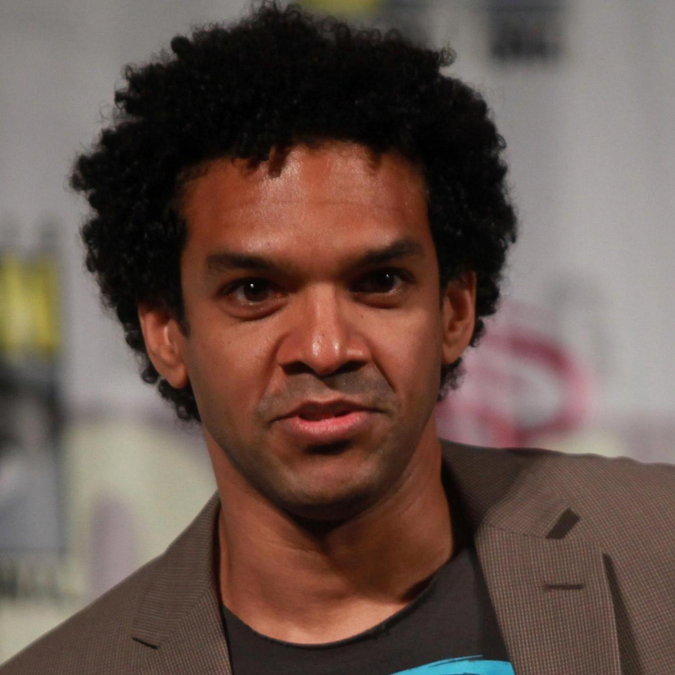 Khary Payton Bio, Net Worth, Facts