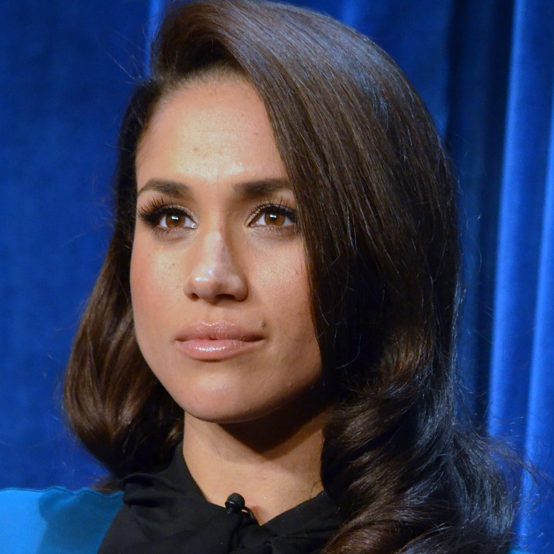 meghan markle age - photo #25