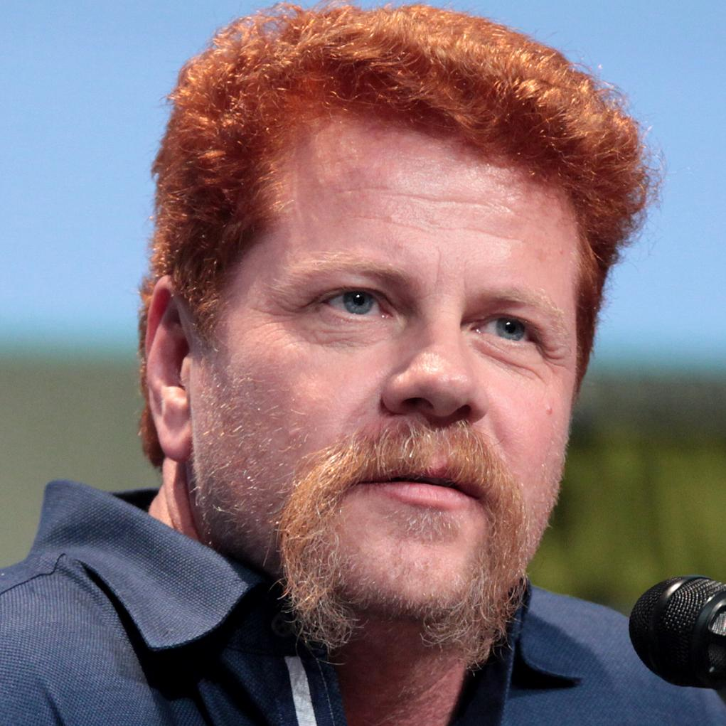Michael Cudlitz Net Worth 2019 Height Age Bio And Facts