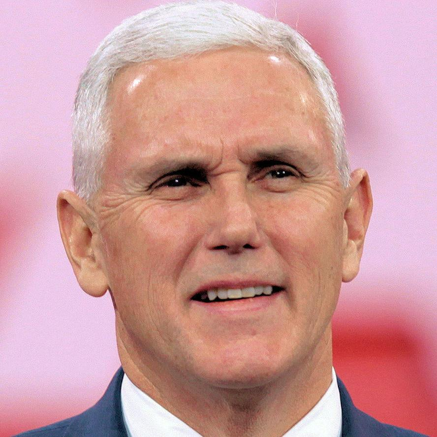 Mike Pence Bio, Net Worth, Facts