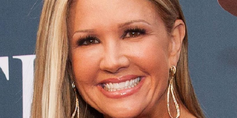Nancy O'Dell Bio, Net Worth, Facts