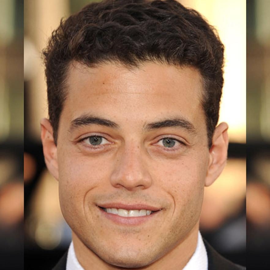 Rami Malek Bio, Net Worth, Facts