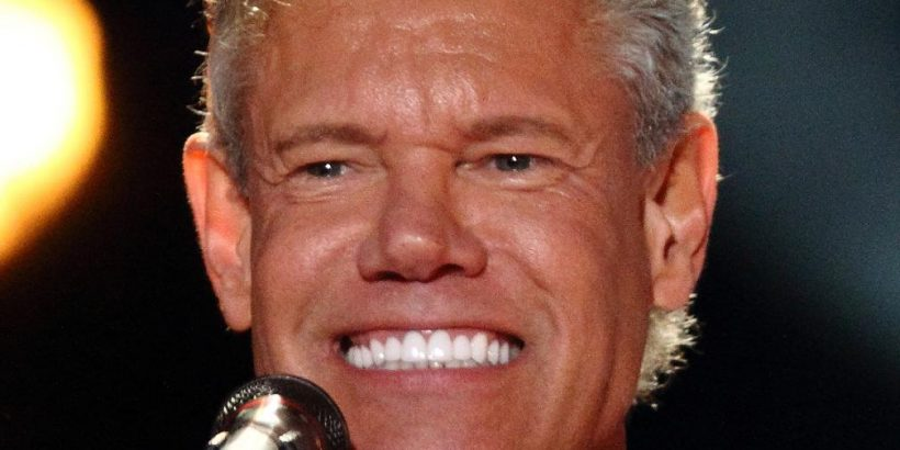 Randy Travis Net Worth (2019), Height, Age, Bio and Facts