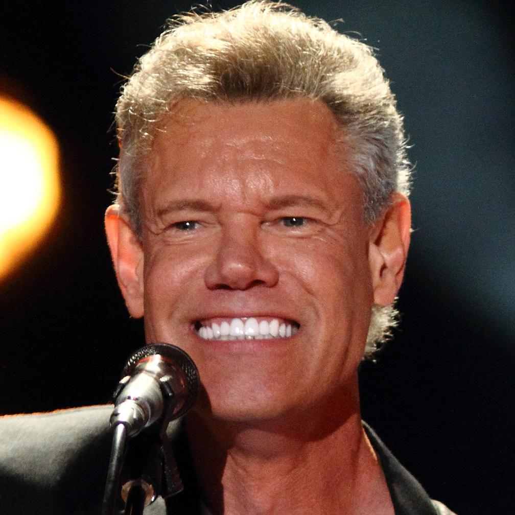 Randy Travis Bio, Net Worth, Facts