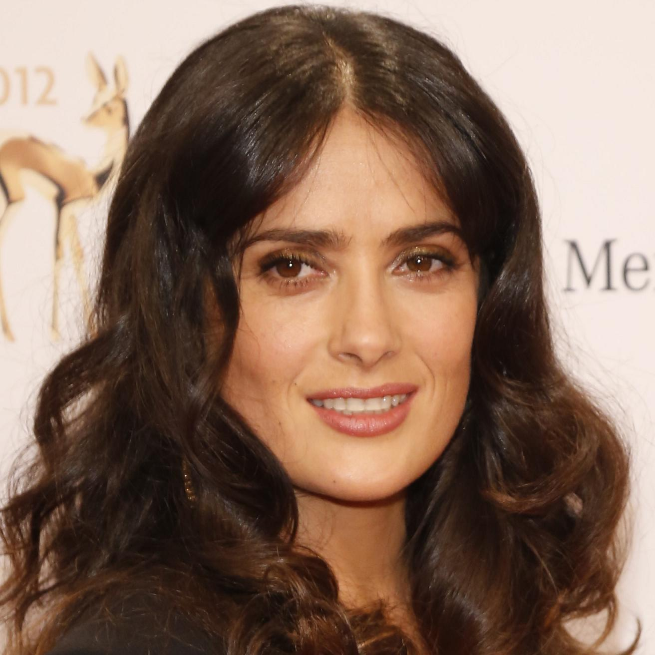 Salma Hayek Bio, Net Worth, Facts