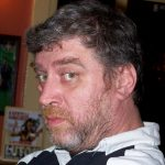 Steve Dillon Biography