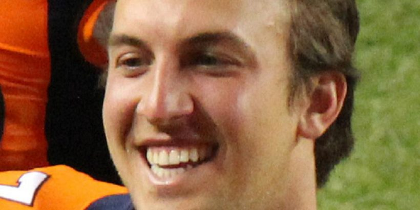 Trevor Siemian Bio, Net Worth, Facts
