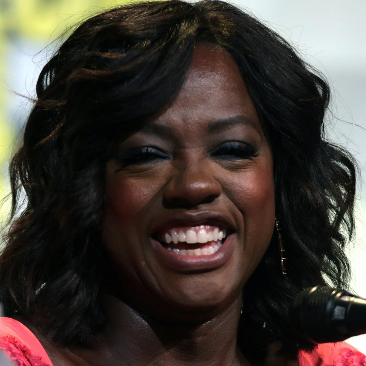 Viola Davis Bio, Net Worth, Facts