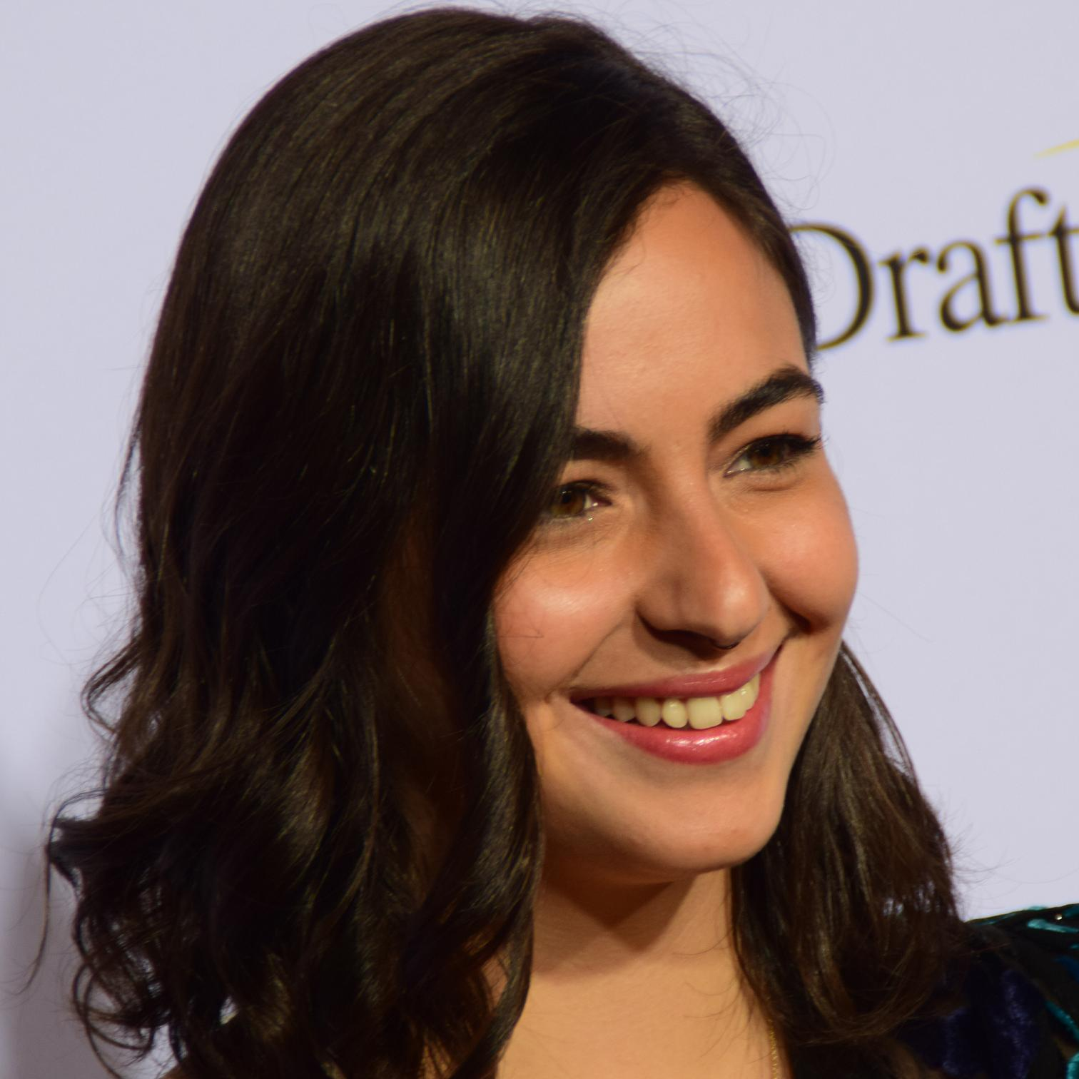 Alanna Masterson Bio, Net Worth, Facts