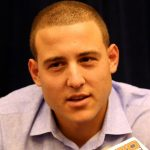 Anthony Rizzo Biography