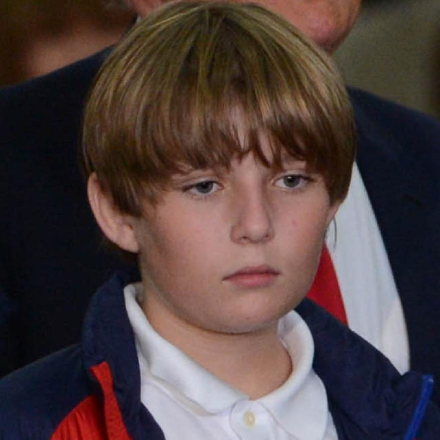 Barron Trump Bio, Net Worth, Facts
