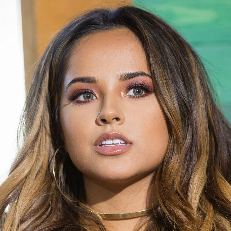 Becky G Bio Net Worth Height Facts Dead Or Alive