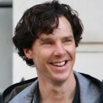 Benedict Cumberbatch Biography