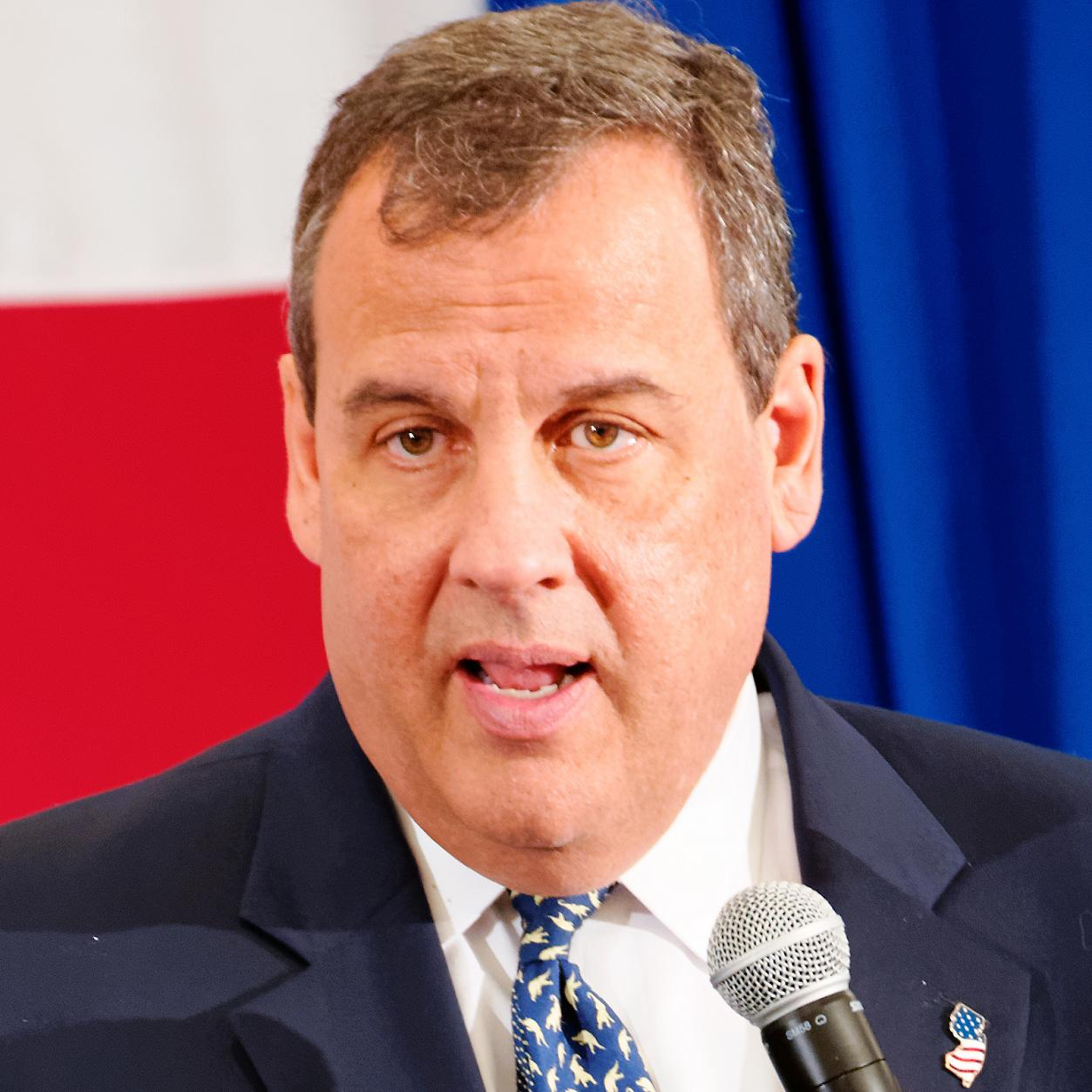 Chris Christie Bio, Net Worth, Facts