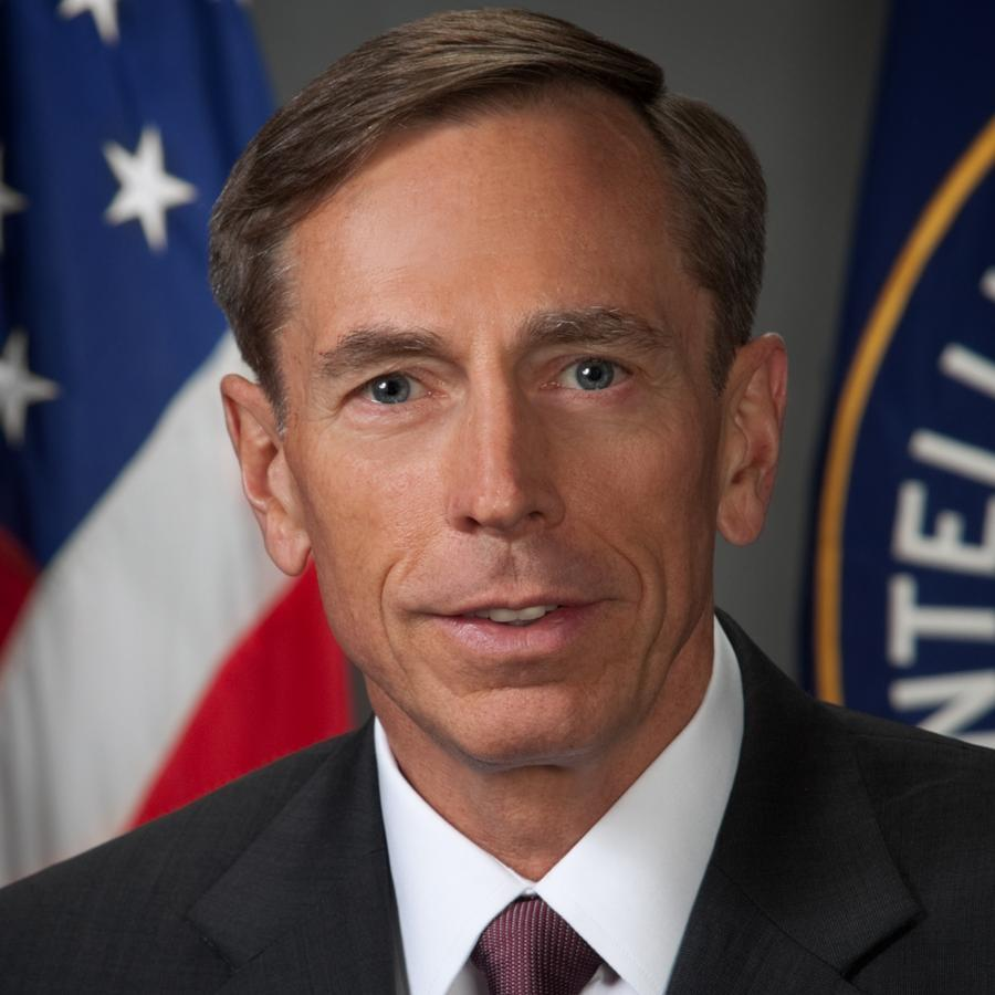David Petraeus Bio, Net Worth, Facts