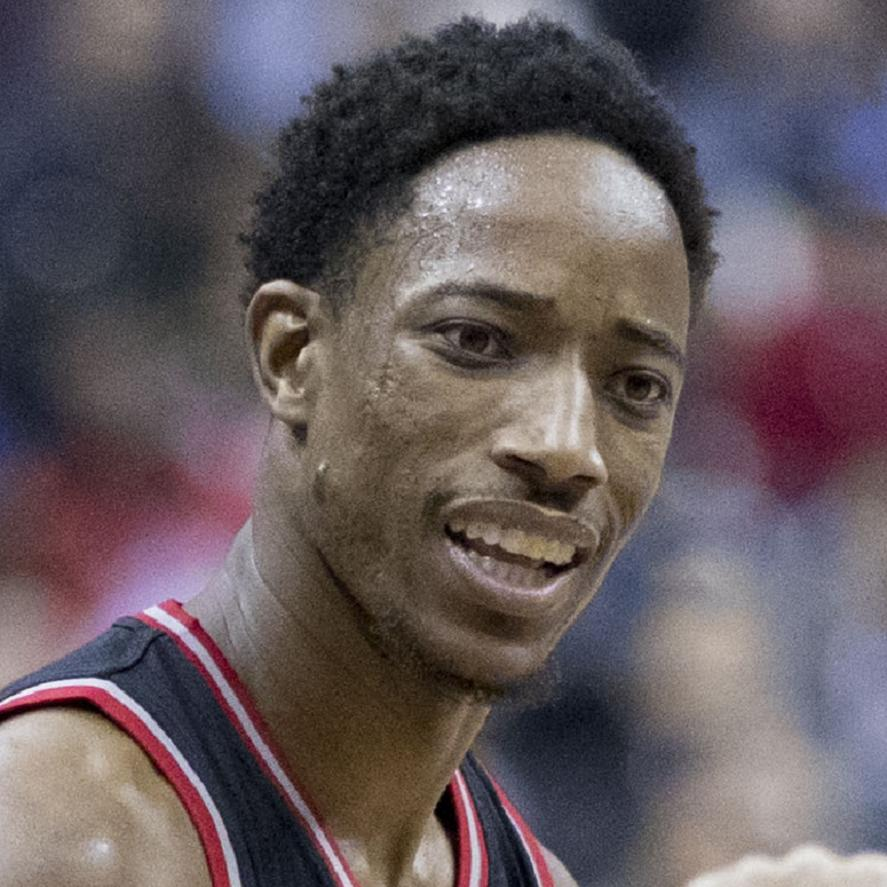 DeMar DeRozan Bio, Net Worth, Facts