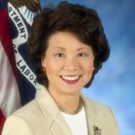 Elaine Chao Biography