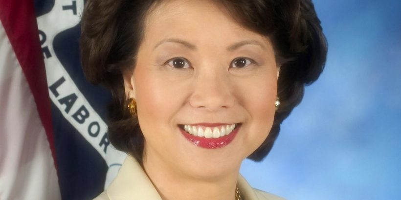 Elaine Chao Bio, Net Worth, Facts
