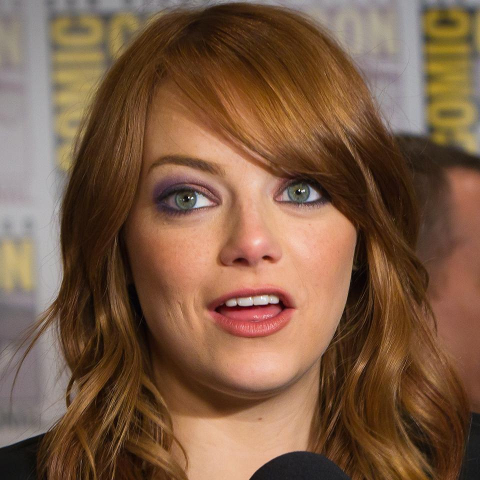 Emma Stone Bio, Net Worth, Facts
