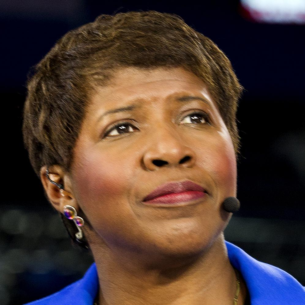 Gwen Ifill Bio, Net Worth, Facts