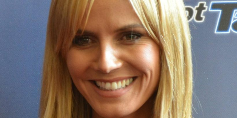 Heidi Klum Bio, Net Worth, Facts