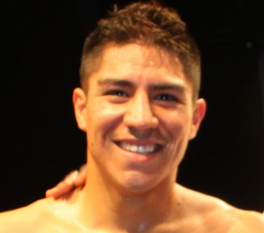 Jessie Vargas Bio, Net Worth, Facts