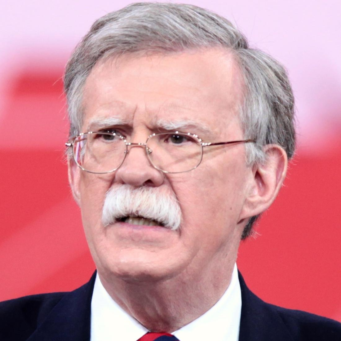 John Bolton Bio, Net Worth, Facts