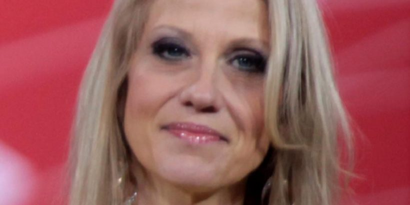 Kellyanne Conway Bio, Net Worth, Facts