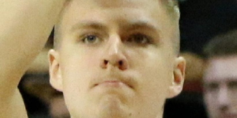Kristaps Porzingis Bio, Net Worth, Facts
