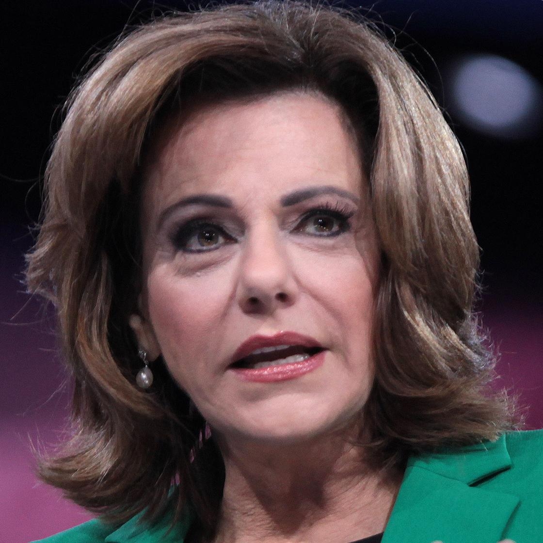 KT McFarland Bio, Net Worth, Facts