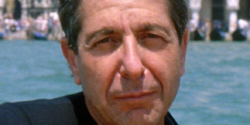 Leonard Cohen Bio, Net Worth, Facts