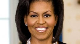 Michelle Obama Bio, Net Worth, Facts