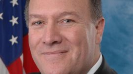 Mike Pompeo Bio, Net Worth, Facts